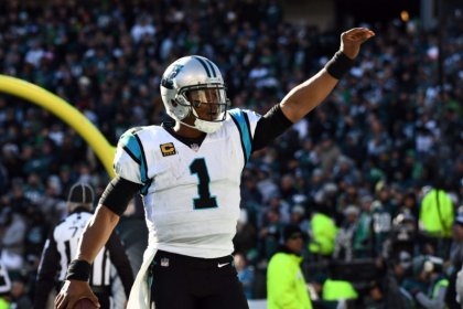 NFL roundup: Panthers drop champion Eagles to 3-4