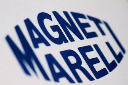 Fiat grimpe en Bourse après la vente de Magneti Marelli pour 6,2 milliards d'euros