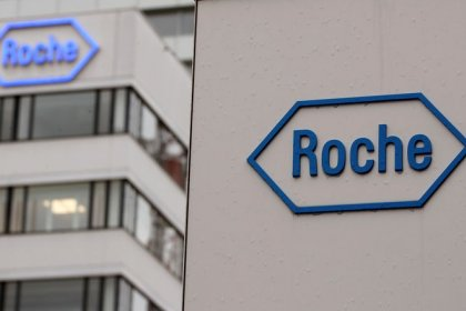 Roche lands Tecentriq trial win, still trails Merck in lung cancer