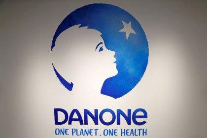 Danone: Croissance au second semestre 2019 pour la nutrition infantile en Chine