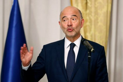 Italy tells EU no change to budget, but will keep eye on debt, deficit