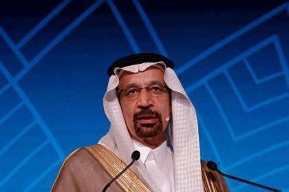 """Arabia Saudí """"no tiene intención"""" de que se repita el embargo de petróleo de 1973"""