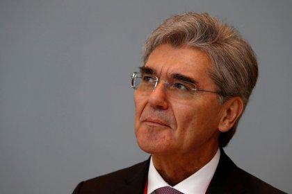 الرئيس التنفيذي لسيمنس يقول إنه لن يحضر مؤتمر الاستثمار بالسعودية