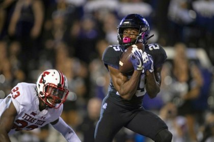 TCU's Turpin arrested on assault charges