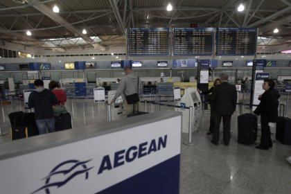 Aegean picks Pratt & Whitney engines for its A320neo aircraft