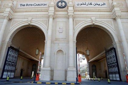 Saudi investment summit set to start despite boycott over slain journalist
