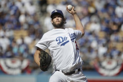 Dodgers' Kershaw ready to face Sale in Fenway debut