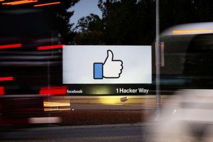 Facebook cierra cuentas de un grupo de marketing en las elecciones de Brasil