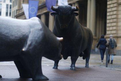 Börsen weltweit auf Talfahrt - Konjunktursorgen
