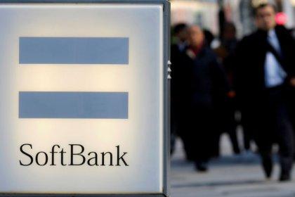 تنفيذي: الصندوق السيادي السعودي استثمر في 50-60 شركة عبر صندوق سوفت بنك