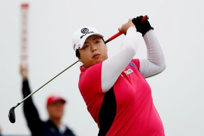 Exclusive: Chinese women golfers told to pull out of Taiwan event - sources