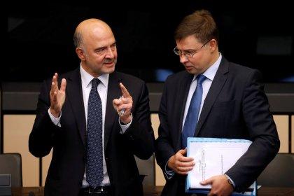Ue boccia manovra, chiede a Italia correzioni in 3 settimane