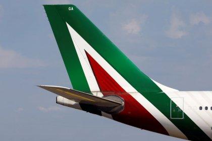 Castelli: Fs non hanno definito quota capitale in offerta per Alitalia