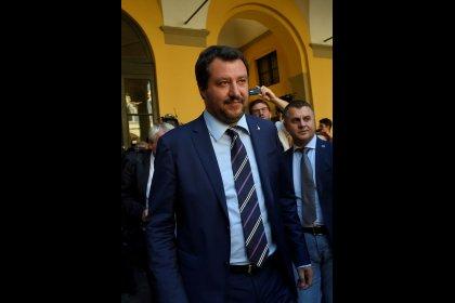 Manovra, Salvini dopo bocciatura Ue: avanti, convinti di essere nel giusto