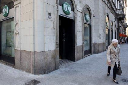 AD Banco Bpm, avanti su Npl e credito consumo, punta a soluzione entro novembre