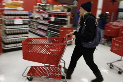 Target's two-day holiday shipping option beats Amazon, Walmart