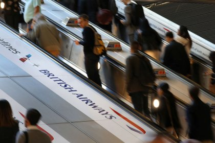 IAG no ha detectado casos de fraude por robo de datos de clientes de British Airways