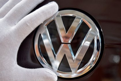 Volkswagen deals ready truck business Traton for stock market listing