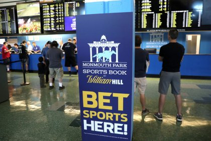 William Hill offers to buy Sweden's Mr Green & Co for $308 million