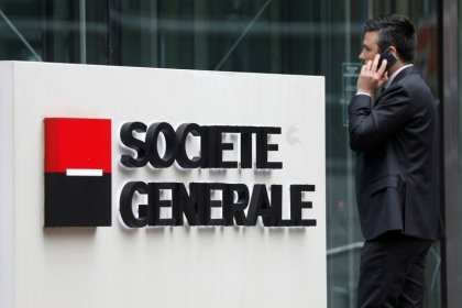 Societe Generale to sell Polish arm Euro Bank to Bank Millennium for $484 million
