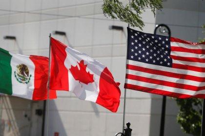 Forderung nach Ende der US-Zölle für Aluminium aus Kanada und Mexiko