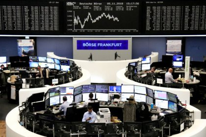 Caution grips European stocks as investors punish earnings misses