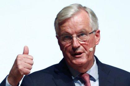Brexit, Barnier: no accordo senza 'backstop' per Irlanda del nord