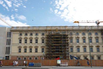 Deutsche Produktion zieht im September an - Aber Minus im Quartal