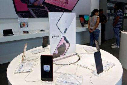 Apple pierde fuerza en el mercado indio