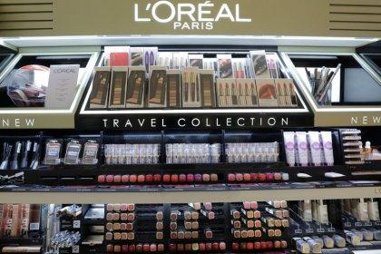 Garnier goes organic in L'Oreal bid to lift mass market sales