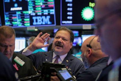 Уолл-стрит закрылась существенным ростом после выборов в Конгресс США