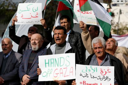 Gaza factions agree to cease fire if Israel halts attack: Palestinian official