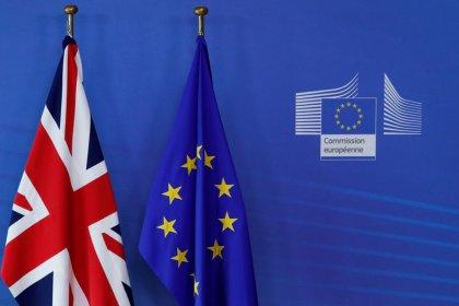 EU, UK have agreed Brexit text on Irish border - RTE