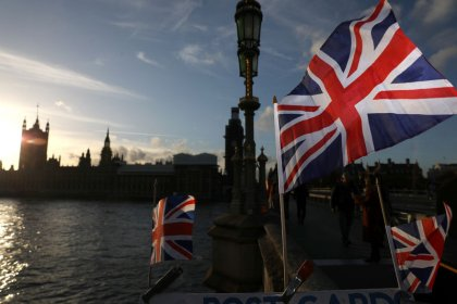 Text of Brexit withdrawal deal has been agreed: UK government source