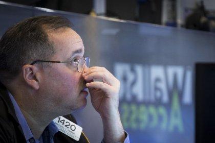 Wall Street entravée par la forte baisse de l'or noir