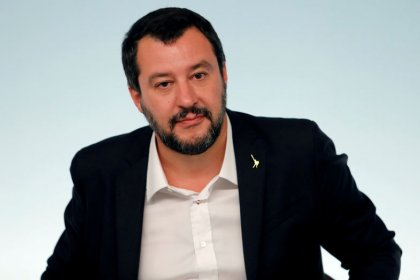 Italy government to keep spending in check with regular monitoring - Salvini
