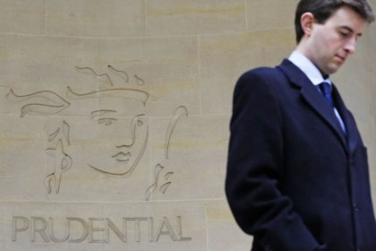 Prudential reports 17 percent rise in life insurance new business profit