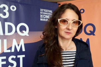 Lucrecia Martel filma un documental sobre el caso del indígena asesinado en Argentina