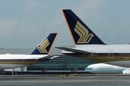 Singapore Airlines finds premium economy a tougher sell on new non-stop U.S. flights