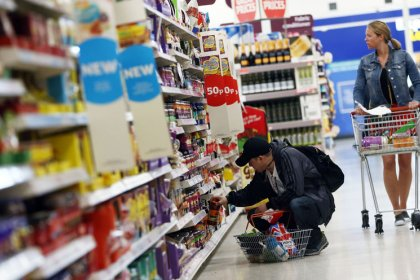 UK inflation holds steady in October, bucking expectations for a rise