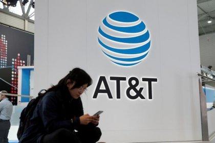 Vice-presidente da AT&T é cauteloso sobre o quão rápido a receita em 5G se desenvolverá