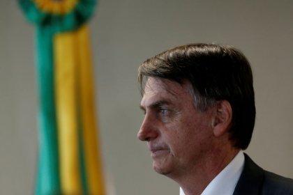 Brazil's Bolsonaro says 'bitter' measures needed to avoid fiscal crisis