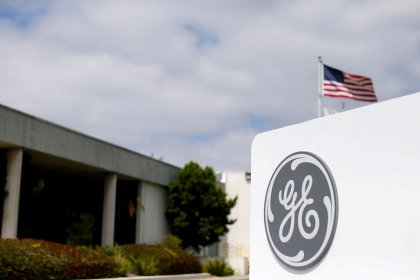 Several high-profile funds raised stakes in GE before selloff: filings