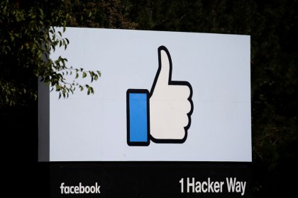 U.S. lawmaker says Facebook cannot be trusted to regulate itself
