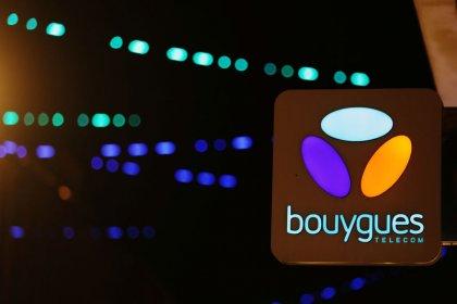 Bouygues: Télécoms et médias éclipsent les incidents du BTP