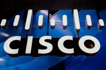 Результаты Cisco превзошли прогнозы благодаря росту спроса на сетевое оборудование