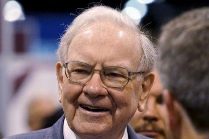 Berkshire Hathaway сообщила об инвестициях в JPMorgan и Oracle