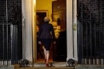 Gran Bretagna, May rischia sfiducia Parlamento