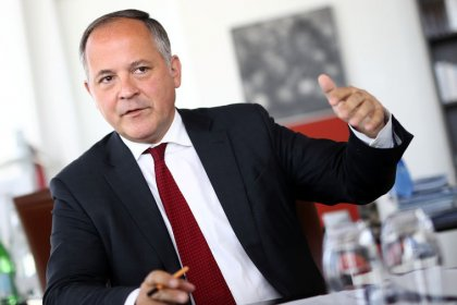 Digital central bank money is for the distant future: Coeure