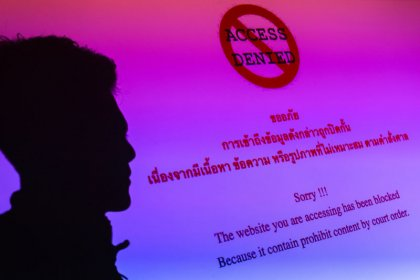Thai proposal for all-powerful cyber agency alarms businesses, activists